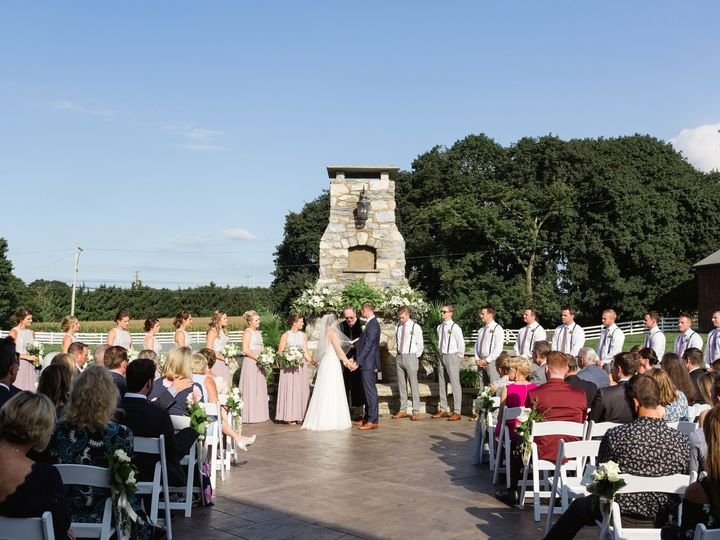 Tmx Ceremony35 51 27584 1563560203 West Chester, PA wedding catering
