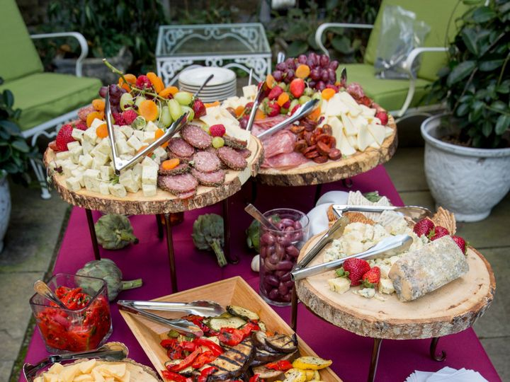 Tmx Charcuterie3 51 27584 1563559558 West Chester, PA wedding catering