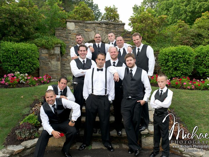 Tmx 1465489835962 Da439 Huntingdon Valley, PA wedding venue