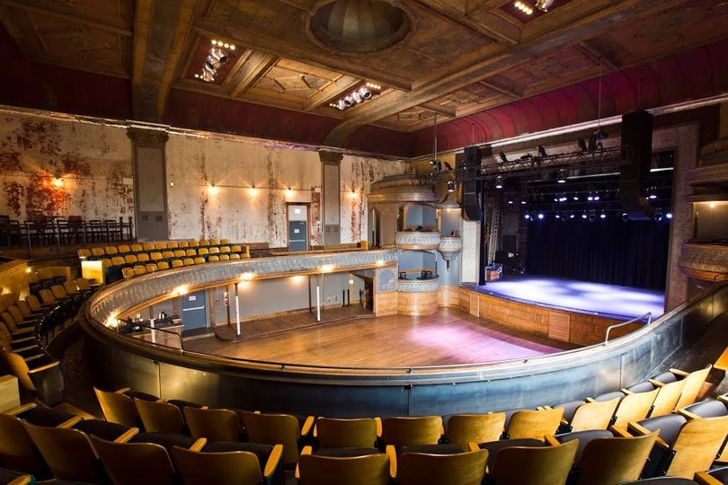 Thalia Hall Chicago Venue Chicago Il Weddingwire