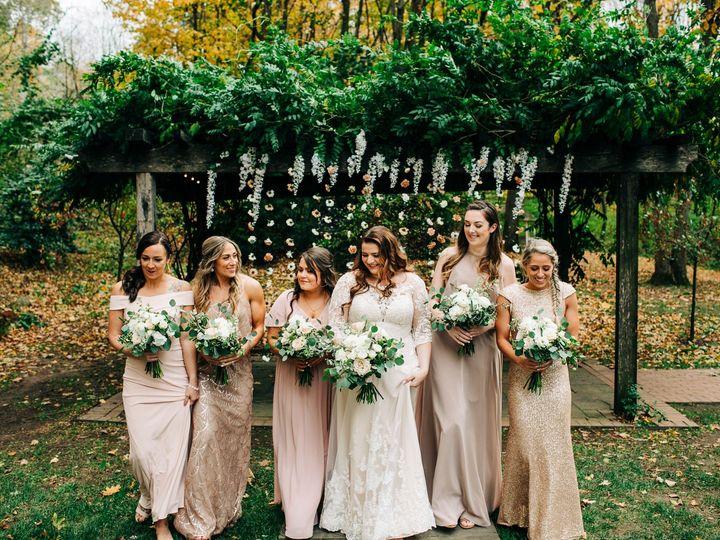 Tmx Gordon Wedding 2019 Sweet Alice Photography 411 51 977584 157448676154391 Crompond, NY wedding florist