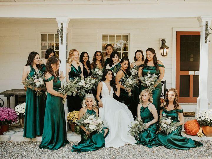 Tmx Jessie Brian Wedding 1383 51 977584 157448672685729 Crompond, NY wedding florist