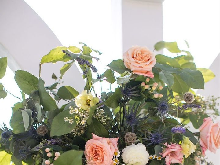 Tmx Wedding 140 X2 51 977584 157448605658099 Crompond, NY wedding florist