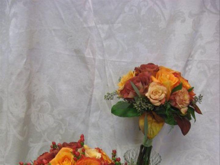 Tmx 1296668100825 Fall2 Sussex wedding florist