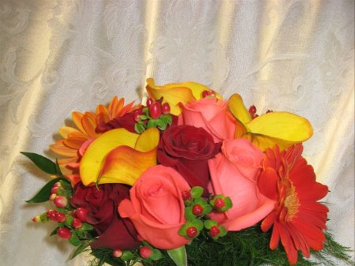 Tmx 1296668284388 Fall4 Sussex wedding florist