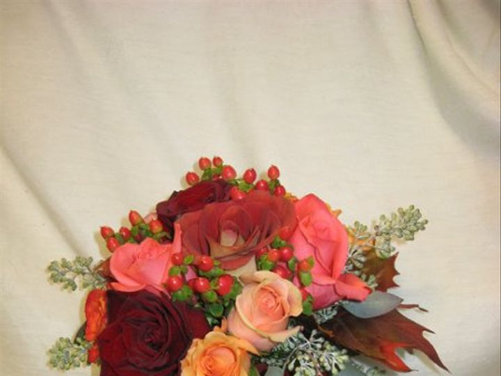 Tmx 1296668318544 Fall5 Sussex wedding florist