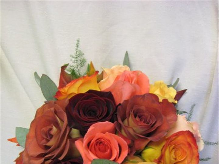 Tmx 1296668355216 Fall6 Sussex wedding florist