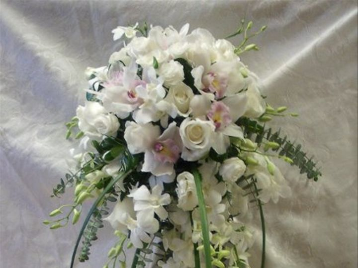 Tmx 1296668916372 Whitcascade Sussex wedding florist