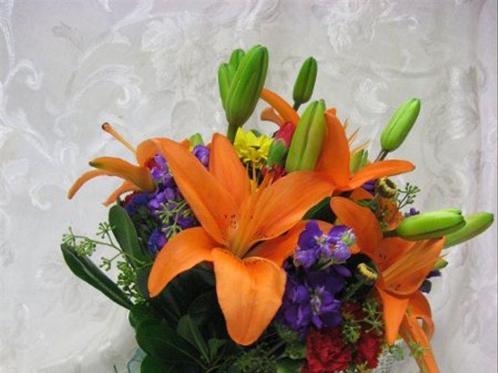 Tmx 1326144755799 IMG4418 Sussex wedding florist