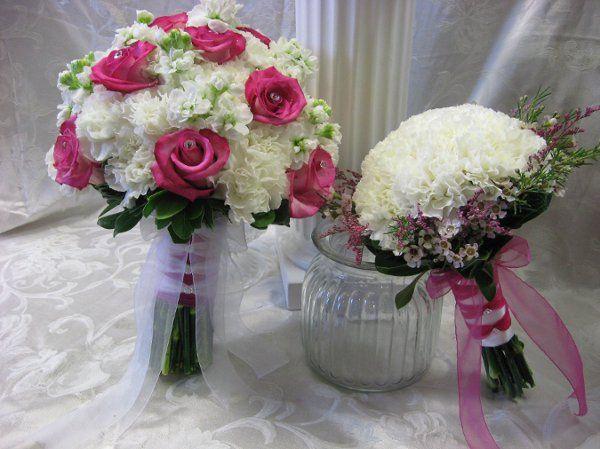 Tmx 1326144977867 IMG4621 Sussex wedding florist