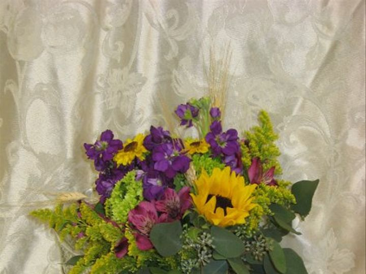 Tmx 1326145056196 IMG4711 Sussex wedding florist