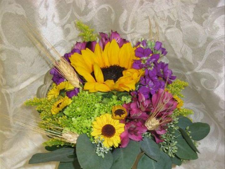 Tmx 1326145084240 IMG4713 Sussex wedding florist