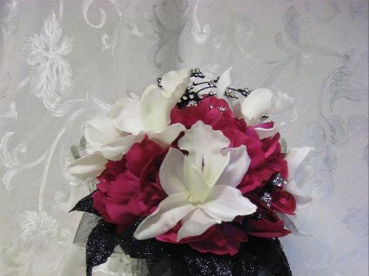 Tmx 1326145108959 IMG4751 Sussex wedding florist