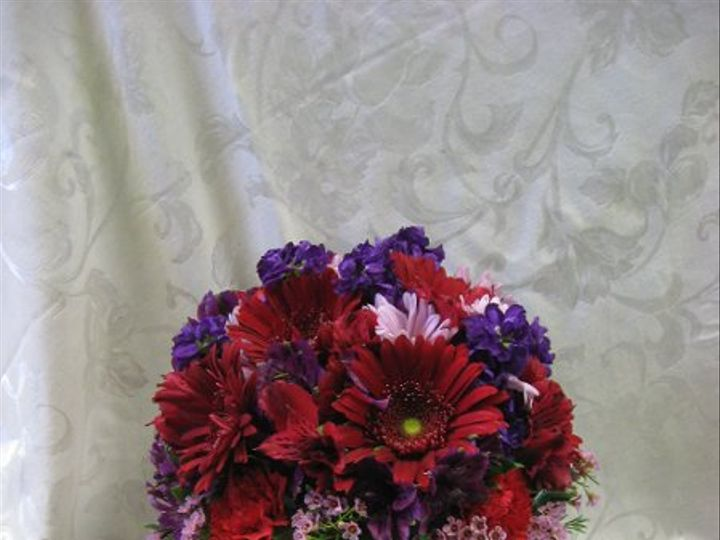 Tmx 1326145225373 IMG4786 Sussex wedding florist