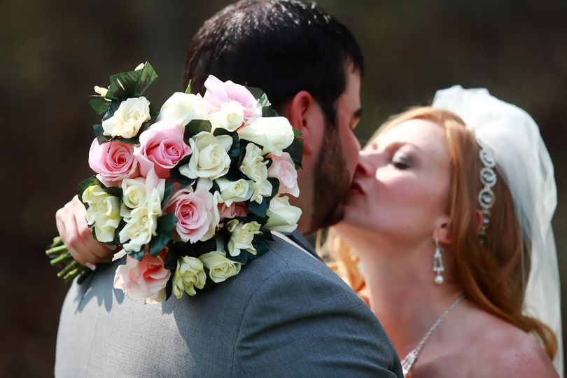Taking The Leap Wedding Flowers Wedding Planning Illinois
