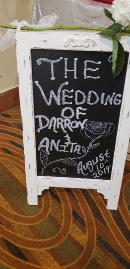 Darron & Anita