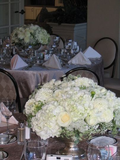 We can handle all of the details to make your wedding perfect, from floral decor to table, chair and...