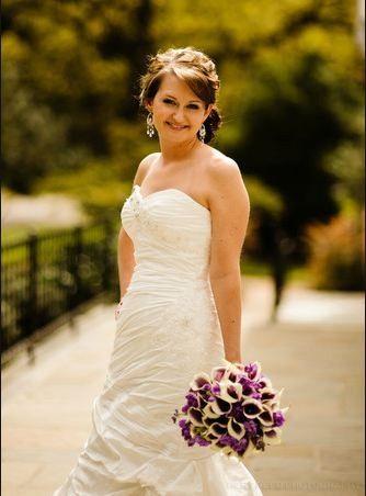 Tmx 1449503979554 Pictureforbev Winston Salem, North Carolina wedding florist