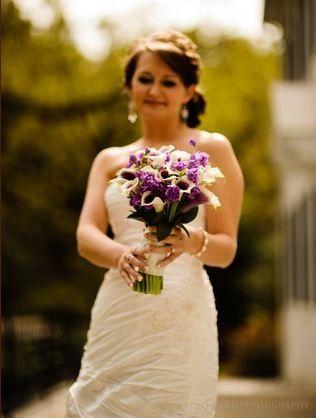 Tmx 1449503989432 Pictureforbev2 Winston Salem, North Carolina wedding florist