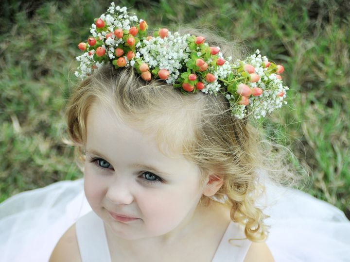 Tmx 1449504021460 5637c Winston Salem, North Carolina wedding florist
