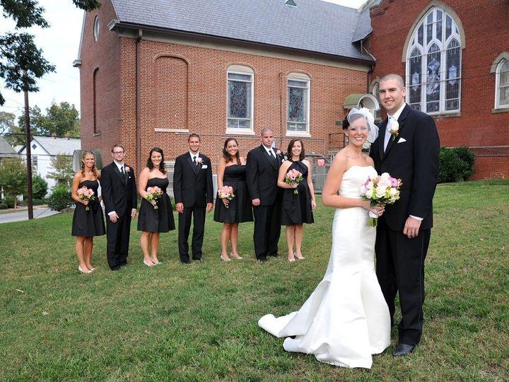 Tmx 1449504281171 5972c Winston Salem, North Carolina wedding florist