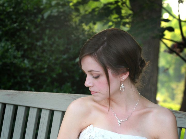 Tmx 1449504584524 111 Winston Salem, North Carolina wedding florist