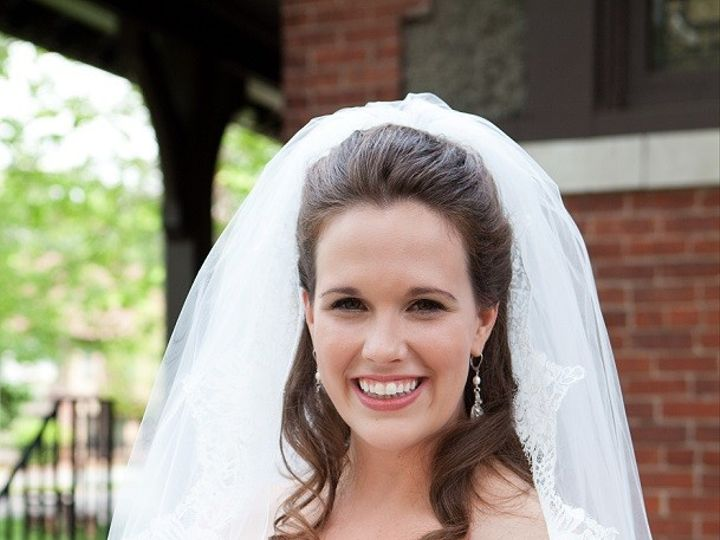 Tmx 1449504651414 0498clairetraxlerwed Winston Salem, North Carolina wedding florist