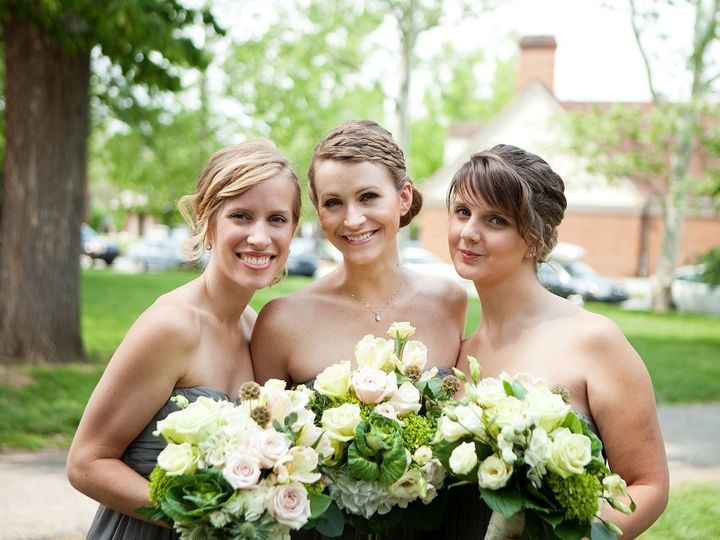 Tmx 1449504660341 0509clairetraxlerwed Winston Salem, North Carolina wedding florist