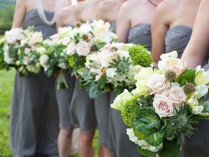 Tmx 1449504672145 0707clairetraxlerwed Winston Salem, North Carolina wedding florist