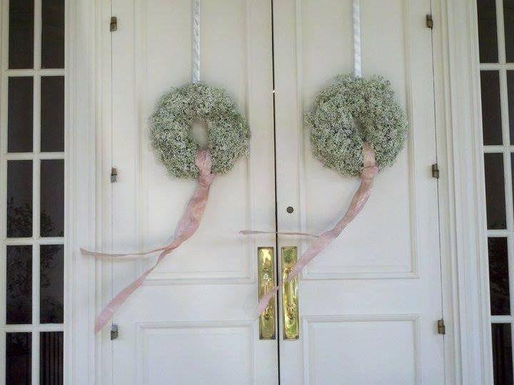 Tmx 1449504789175 H Winston Salem, North Carolina wedding florist