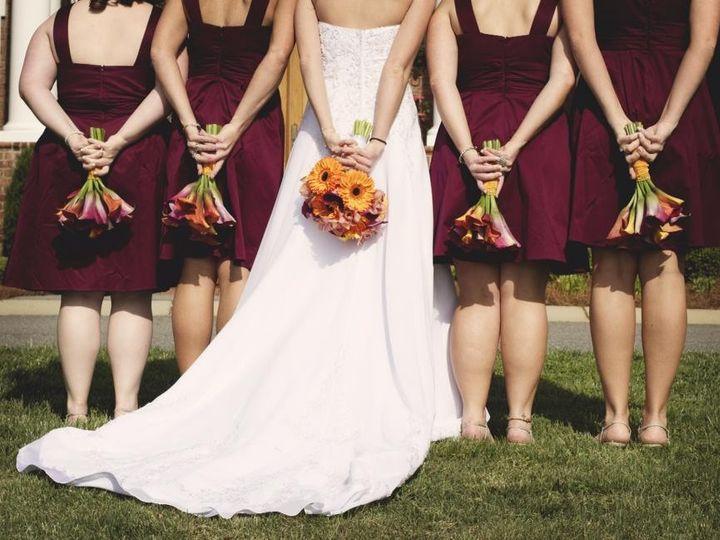 Tmx 1449504836444 555578102012940911700861539997096n Winston Salem, North Carolina wedding florist