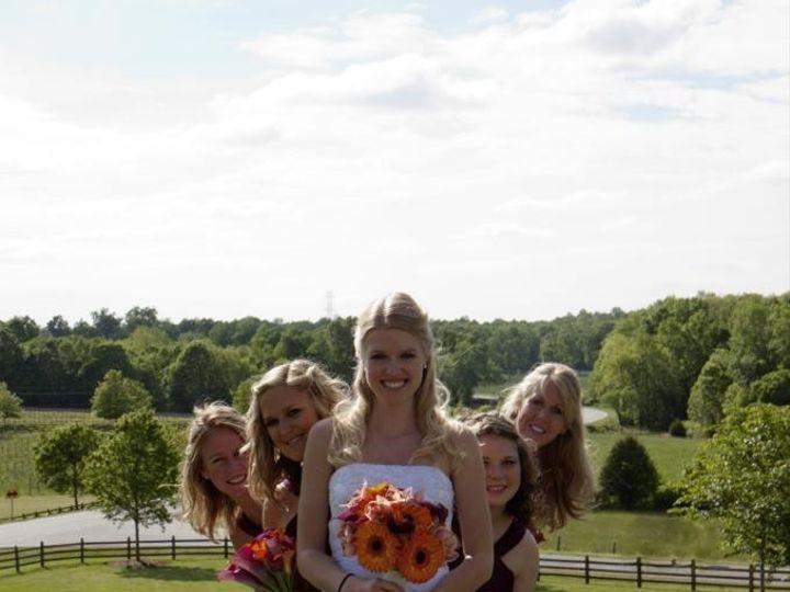 Tmx 1449504844411 123984210201294091730100481888595n Winston Salem, North Carolina wedding florist