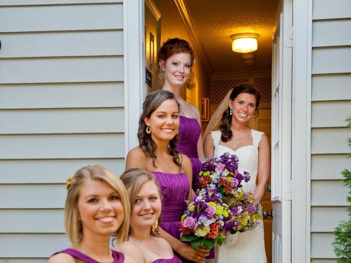 Tmx 1449505293949 Melissa Moses Wedding 4 Winston Salem, North Carolina wedding florist