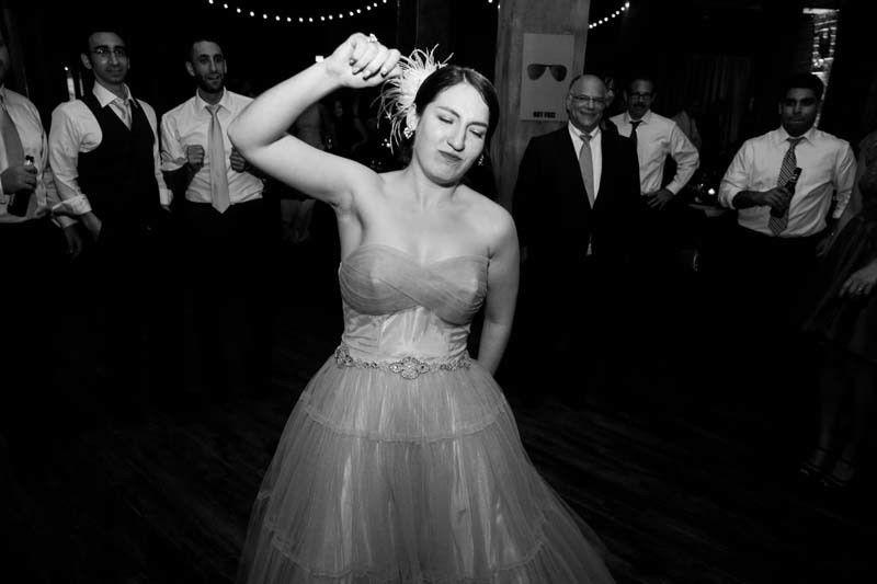 LaCuna Loft dance party