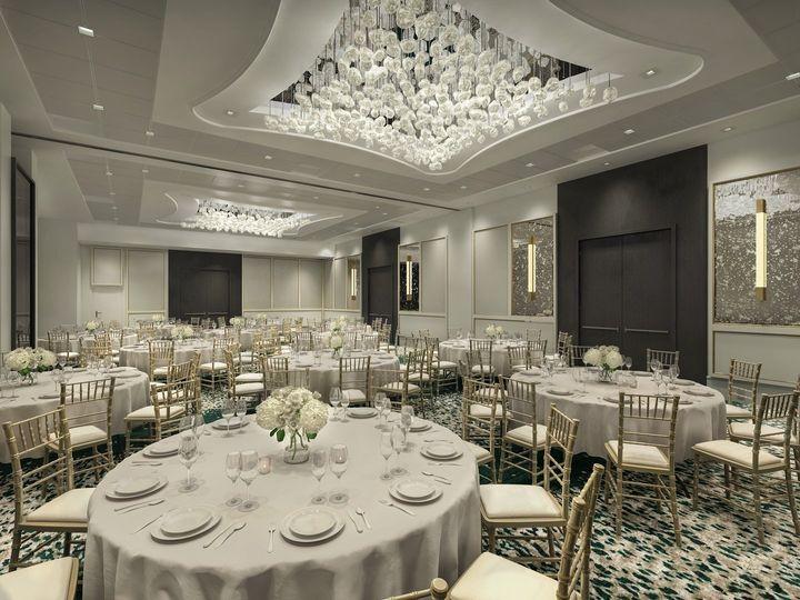 Collins ballroom
