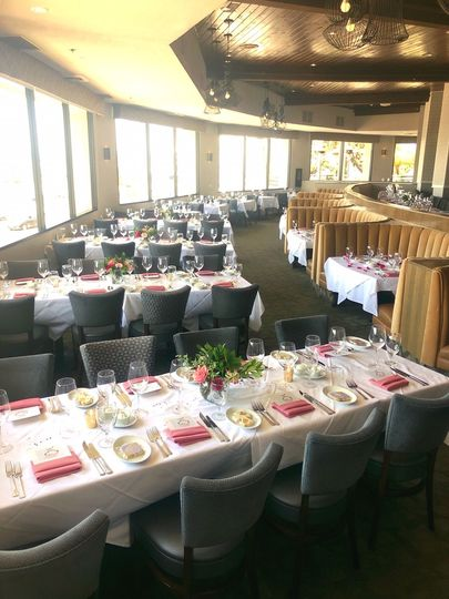 Lower Main Dining Room