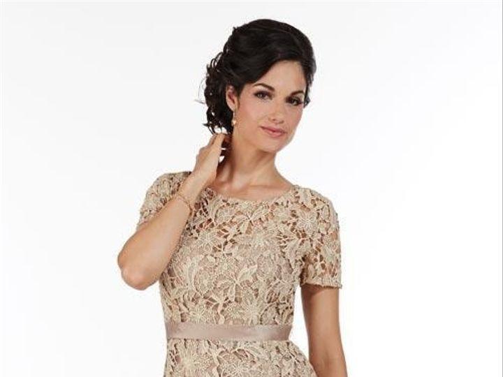 Tmx 1457018954373 17736 Stevens wedding dress