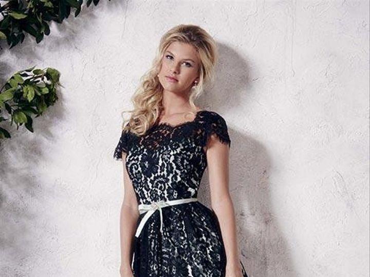 Tmx 1457019000473 22654 Stevens wedding dress