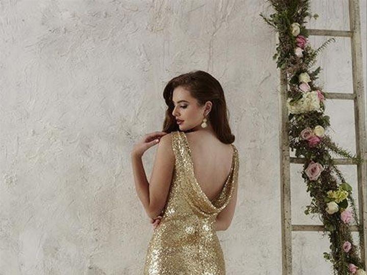 Tmx 1457019006550 22704 1 Stevens wedding dress