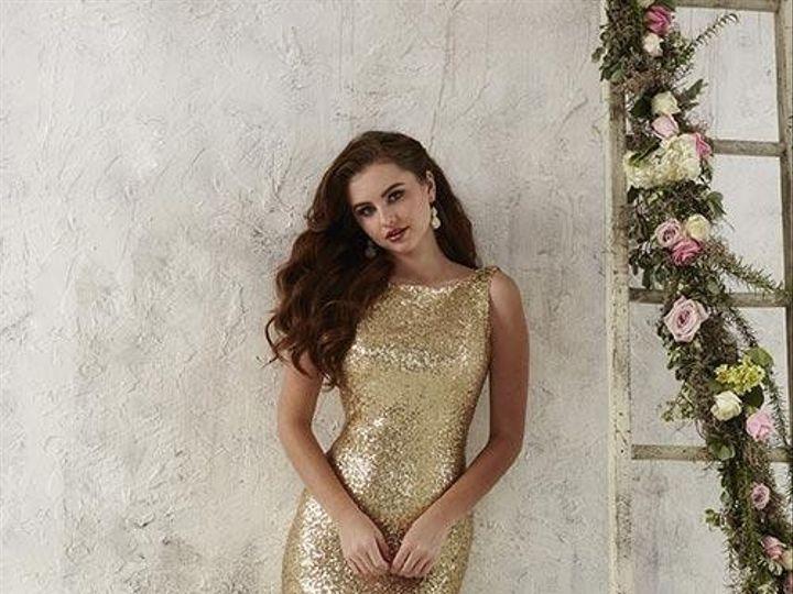 Tmx 1457019012822 22704 Stevens wedding dress