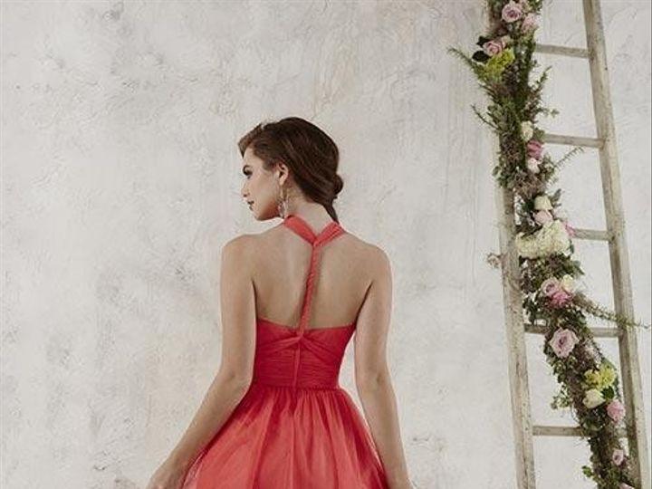 Tmx 1457019031245 22712 1 Stevens wedding dress