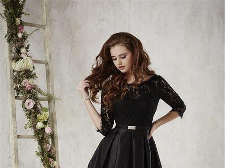 Tmx 1457019069951 22723 Stevens wedding dress