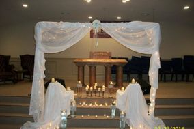 Party Solutions, Event Design by Kelly