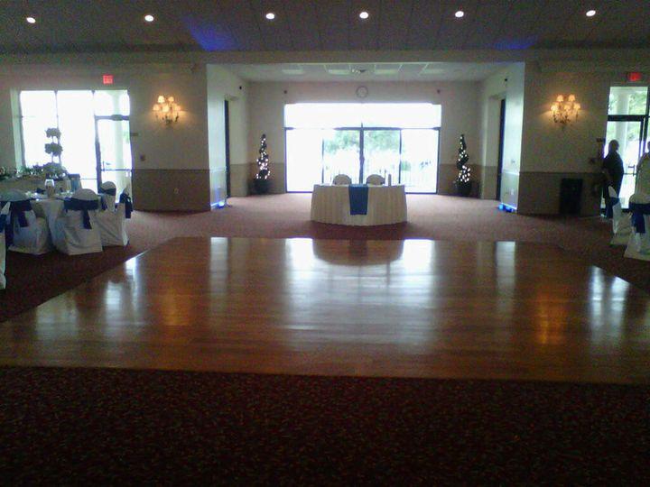 Tanner Hall Venue Winter Garden Fl Weddingwire