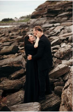 Tmx Hitch Maine 01 51 361684 South Portland, Maine wedding officiant
