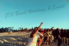 JD3 Beach Weddings & Events - Tampa Bay Beach Weddings w/JD3