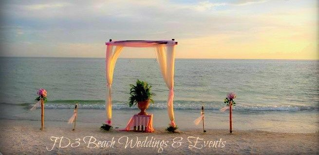 Tmx 1485643504989 Sunset Beach Wedding 07 30 2016 Tampa wedding rental
