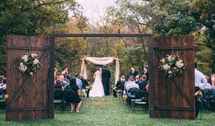 All About You Event Planning & Rentals