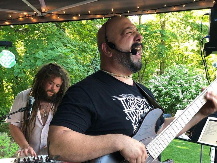 Tmx Pete Scream 51 723684 158169819943308 Oak Ridge, NJ wedding band