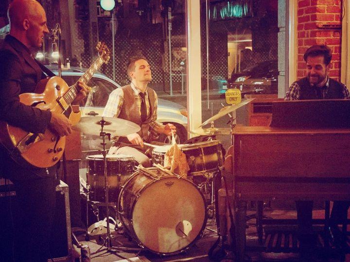 Tmx 1443793700493 Rumproller Organ Trio 20 Edt Santa Barbara, CA wedding band